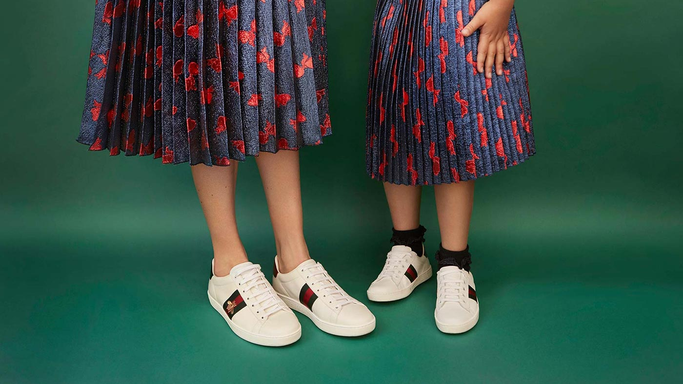 The Best Sneakers  From London Fashion Week